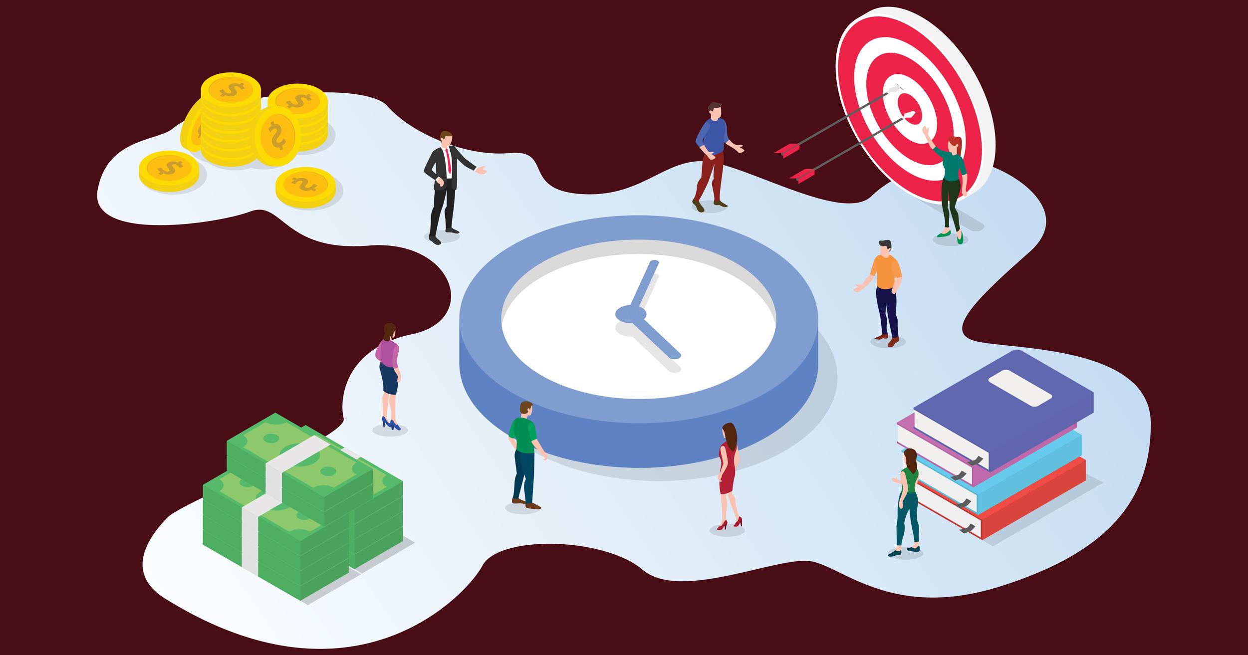 GESTÃO ESTRATÉGICA DE MARKETING: A solução que a sua empresa precisa